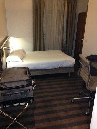 Art Hotel Congres: Bedroom