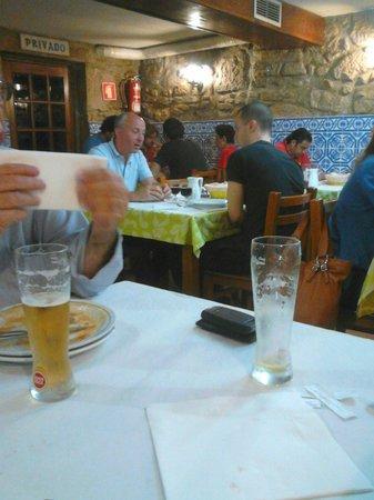 ristorante Casa Paraiso  2 Porto: Bom!!!