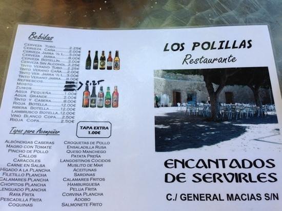 imagen Los Polillas en Melilla