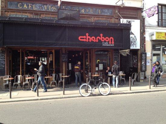 Cafe Charbon