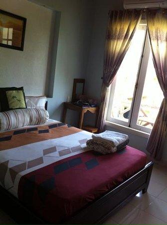 Lila Hoi An Homestay : room 2