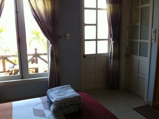 Lila Hoi An Homestay : room 2 upstairs