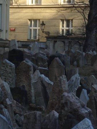 Jewish Museum in Prague: 2