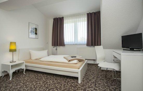 Lok-Inn: Einzelzimmer