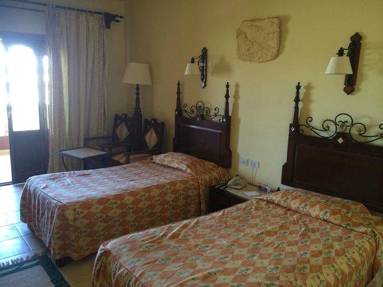Sunny Days El Palacio Resort & Spa: Стандартный номер