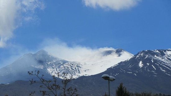 Etna Experience Excursions: passion ETNA