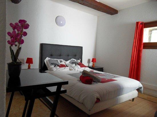 L'Auberge du Moulin: Chambre d'hôtes 50€/nuit avec petit dej