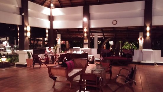 The Legend Chiang Rai: reception