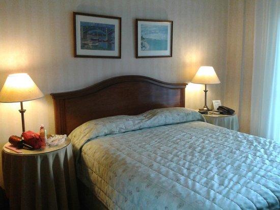 Ermitage Hotel: Apartamento