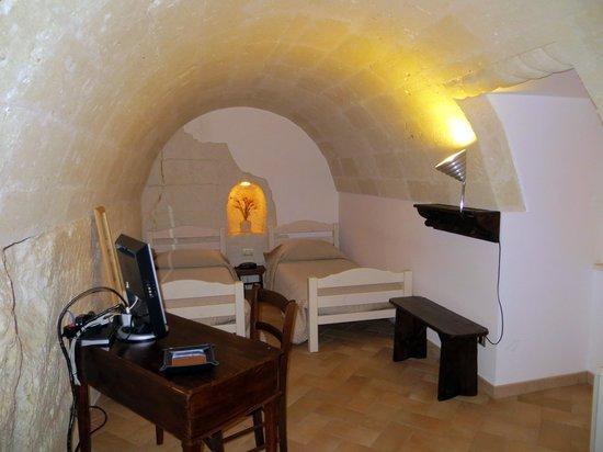 Casastella B&B: suite: camera doppia