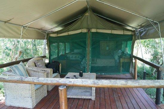 Tembe Elephant Park Accommodation: Glamping, Tembe style!