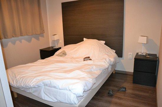 Residence Detente mmv Mont Saint-Michel Le Domaine du Mont: chambre