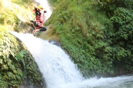 Hardcore Nepal Extreme Adventures - Day Tours : Ready to get crazy?