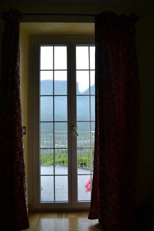 B&B Il Grappolo Valtellina: dall'interno...