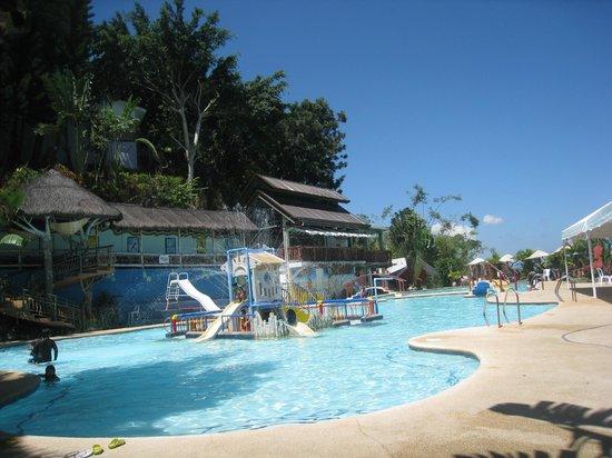 Mountain View Pool Area Picture Of Mountain View Nature S Park Cebu City Tripadvisor