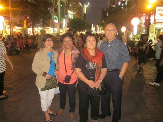 Topology Travel- Travel in Real Taiwan (Private Tour): Night Market - Taichung