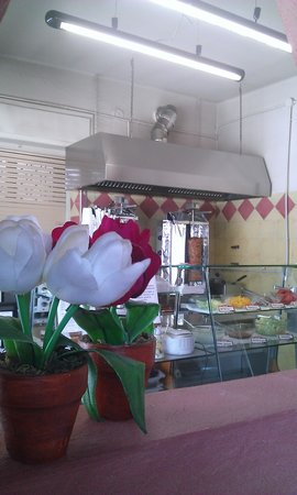 Zico kebab
