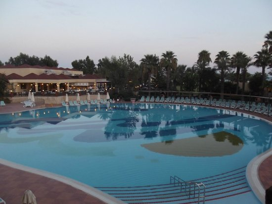 Paloma Grida Resort & Spa: pool2