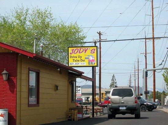 Redmond Oregon Chinese Food