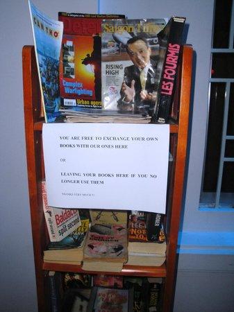 Kim Long Hotel: Book self