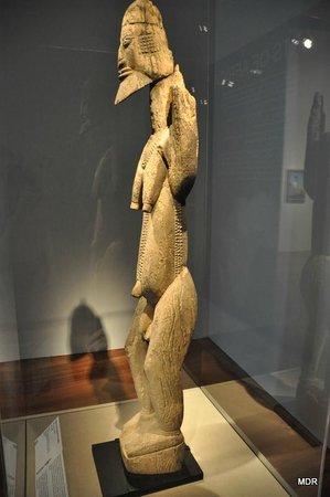 de Young Museum : African Art