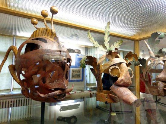 Mittelalterliches Kriminalmuseum: Museu Criminal Medieval