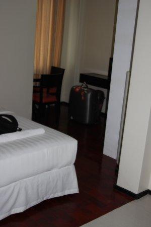Arabelle Suites: Bedroom