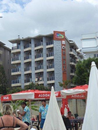 Monart City Hotel: Monart City