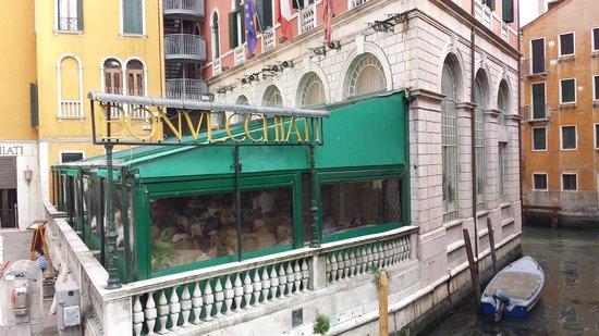 Bonvecchiati Hotel : Hotel