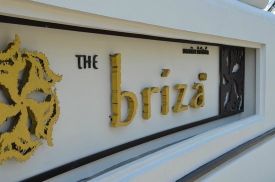 The Briza Beach Resort Samui: entry