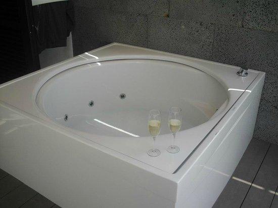 Barcelo Castillo Beach Resort: upgraded room 35 euros a night