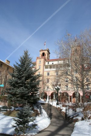 Hotel Colorado: 概観