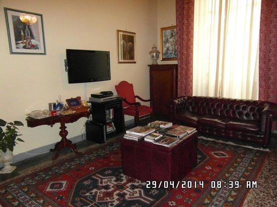 Hotel Villa Liana Firenze Booking