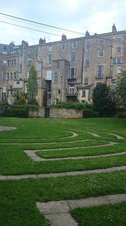 Beazer Garden Maze