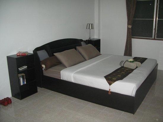 Similan Hotel: Room 4 Spacious room.