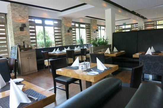 Il Grappolo: Das Restaurant