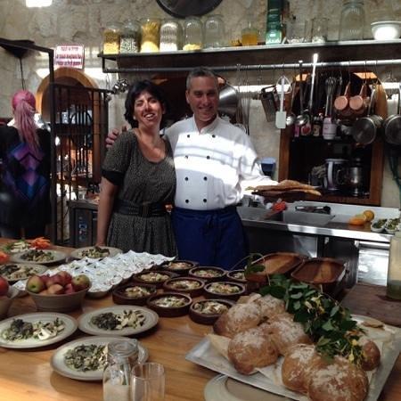 Alegra - Boutique Hotel: cafe da manha, diversas iguarias