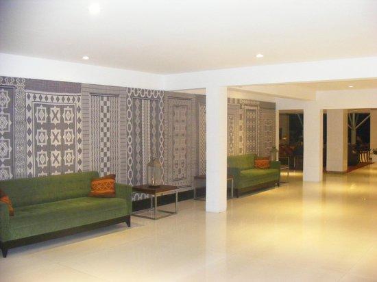 Cinnamon Citadel Kandy: A Public Area