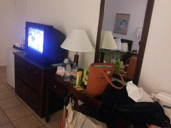Travelodge Monaco N Miami and Sunny Isles Beach: Quarto