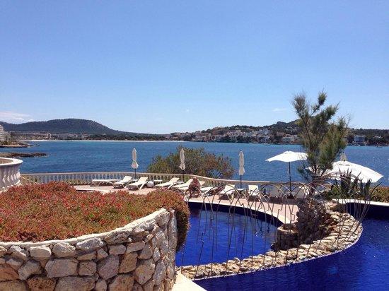 SENTIDO Punta del Mar: Lovely view...