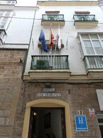Photo of Hostal San Francisco Cádiz
