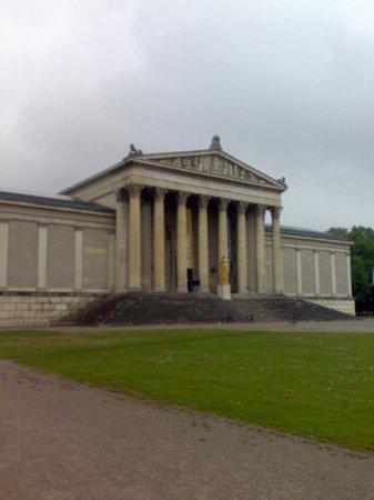 Königsplatz: Konigsplatz