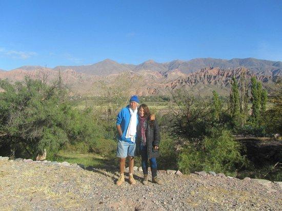 Cerro Chico : El Frances y mi Hija
