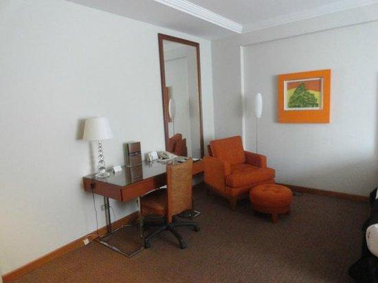 El Pardo DoubleTree by Hilton Hotel: room