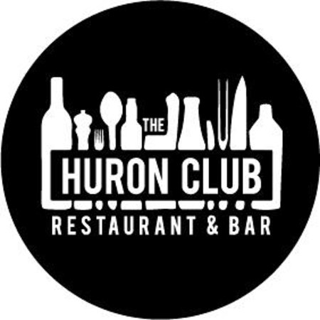 The Huron Club: Logo