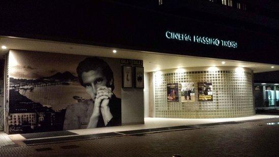San Donato Milanese, Italia: ingresso del cinema