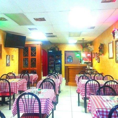 Anthony 39 s italian cuisine sacramento restaurant reviews for Anthony s creative italian cuisine