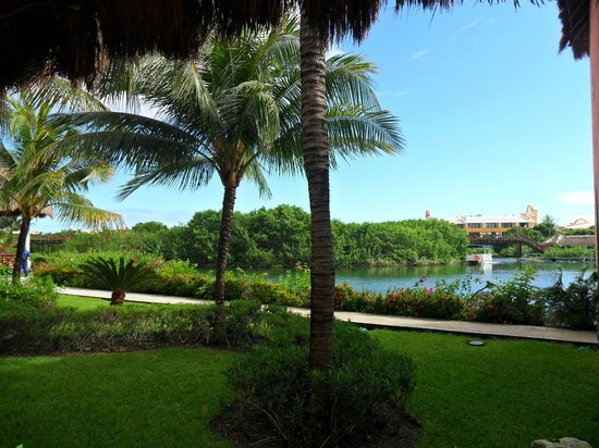 The Royal Suites Yucatan by Palladium: White Sands