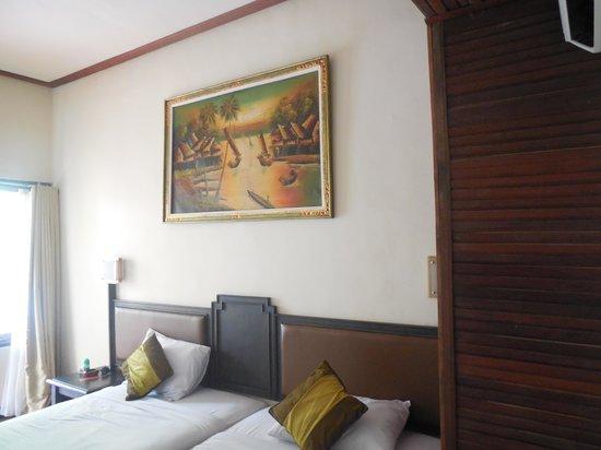 Hotel The Flora Kuta Bali: room