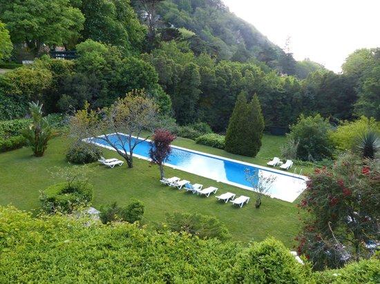 Hotel Sintra Jardim: piscine
